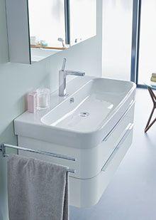 delos serie from duravit looks great | bath | pinterest, Badezimmer