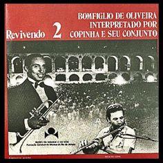 Álbum raro de Copinha e Seu Conjunto é destaque do Clube do Choro by Rádio Brasil Atual - Listen to music