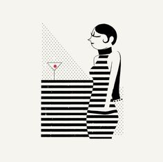 The New Yorker Style issue by Simone Massoni, via Behance https://www.behance.net/gallery/15498903/The-New-Yorker-Style-issue