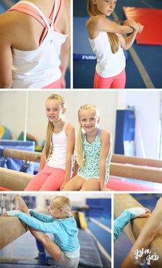 Gymnastics Apparel | Ivivva Athletica | Gym Gab