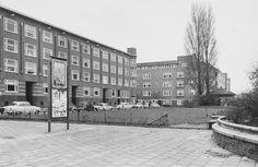 Tugelaweg Amsterdam (jaartal: 1960 tot 1970) - Foto's SERC