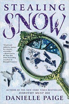 AmazonSmile: Stealing Snow (9781681190761): Danielle Paige: Books