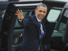 Obama escapes bad week untouched–but why?