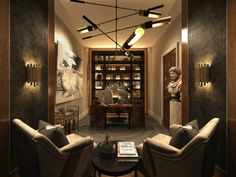 For more ideas and inspirations about interior design just go to: www.delightfull.eu