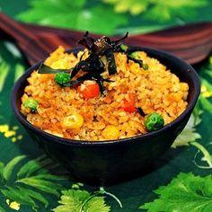 Thai Fried Rice : recipe by nigella lawson
