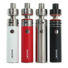 #Vaporl.com - #Vaporl.com Smok Stick One Plus Starter Kit with Micro TFV4 Plus - 3.5ml & 2000mah - AdoreWe.com