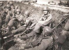 Crete, May 1941.
