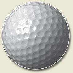 No more sticky cupholders. Golf ball Car Coaster. https://www.facebook.com/riverroadpharmacyandgifts