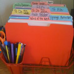 Trying an idea I saw on Pinterest! Works great!