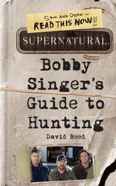 ideas for supernatural fans!: this has a list of all things that would be necessary to be a hunter as well as some nice merchandise/jewelry.