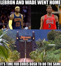 RT @NBAMemes: Everybody going home. - http://nbafunnymeme.com/nba-funny-memes/rt-nbamemes-everybody-going-home