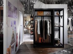 Maison MartinMargiela Istanbul boutiques