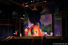 Disney Junior - Live on Stage! Disney Hollywood Studios