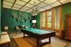 Villa Jeeva Saba | 6 and 8 bedroom rental option | Gianyar, Bali #party #entertainment #gameroom #pooltable #beachvilla #beachhome #interior #weddingvilla #weddingvenue