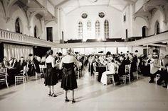 Universal Preservation Hall
