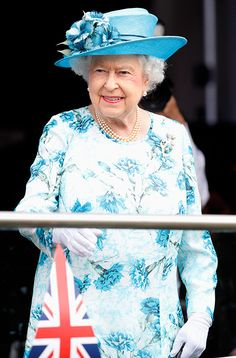 11 things you didn't know about Queen Elizabeth II:  Today, on September 9, 2015, Queen Elizabeth will become Britain's longest-reigning monarch. The Queen will have reigned for 63 years and seven months - that's 23,226 days, 16 hours and approximately 30 minutes at 5:30pm in Britain. To celebrate, Prime Minister David Cameron will lead tributes in the House of Commons.