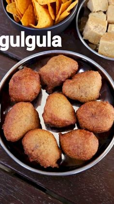 gulgula recipe, goolgoola recipe, gulgule banane ki recipe with step by step photo/video. popular sweet & savoury snack recipe with wheat flour & jaggery. Jamun Recipe, Chaat Recipe, Sweet Recipes, Snack Recipes, Cooking Recipes, Healthy Recipes, Pakora Recipes, Jaggery Recipes, Indian Dessert Recipes