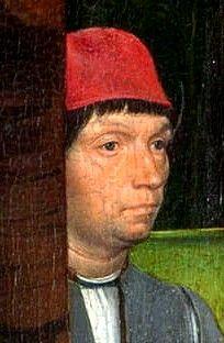 Hans Memling est un peintre allemand, puis flamand, né à Seligenstadt vers 1435-1440 et mort à Bruges en 1494.