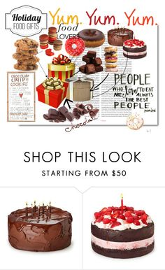 """Gift Guide: Food Lovers"" by strawberrywaffles ❤ liked on Polyvore featuring interior, interiors, interior design, home, home decor, interior decorating and Oris"