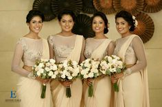 Sri Lankan wedding is stunning, traditional, and still western | Brown Girl Magazine