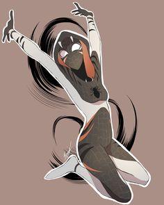 Cartoon Drawing Ideas Spidersona (Zebra Spider) by LuckyCessy on DeviantArt - Spider Art, Spider Gwen, Spider Verse, Character Art, Character Design, Spider Costume, Superhero Characters, Hero Costumes, Superhero Design
