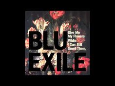 Mask Your Soul - Blue & Exile