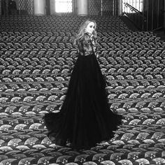 Sabrina's Video Eyes Wide Open❤