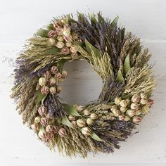 I might have just found my new fall wreath. :) See more of my finds at The Oak Tree www.theoaktreeny.com