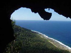 Eua National Park im Tonga Reiseführer http://www.abenteurer.net/3108-tonga-reisefuehrer/