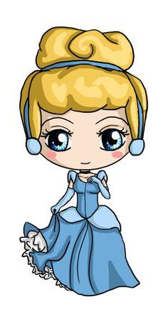 Cinderella by Natalie [©2013]