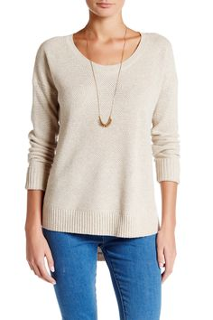 Madewell - Ariel Pullover at Nordstrom Rack. Free Shipping on orders over $100.