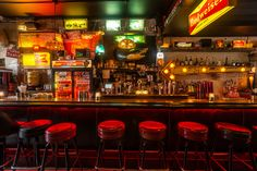Michelin-rated Do or Dine is now a grungy Bed-Stuy dive bar
