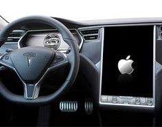 Apple może kupić Tesla Motors za 75 miliardów dolarów