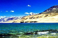 Tsomoriri Lake   101 things to do in Leh