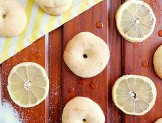 TWABAA: Alžírské citronové sušenky s olivovým olejem // Ochutnejte svět - blog mezinárodní kuchyně