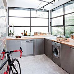 Kitchen Idea   Ideasforho.me/...   #home Decor #design