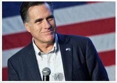 Mitt Romney official page