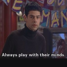 Empire Records.. I could repin every scene of this movie... coz every scene is wicked ;)