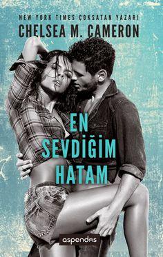 En Sevdiğim Hatam - Chelsea M. Book Suggestions, New York Times, Chelsea, Literature, Wattpad, Film, Books, Movies, Movie Posters