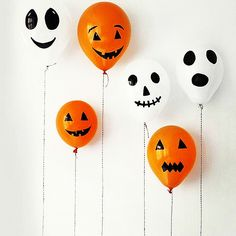 Halloween Balloons #halloweenballoons #halloween #happyhalloween #balloons #partyplus #smallbusiness #pumpkins #october #redlands #partysupplies #spooky #scary #stickers #halloweennight #evils #pumpkin #pinterest #mickeyballoons #halloweenparty #trenttotallytwists #partyplushalloween #balloondecor #colorful #whiteghosts