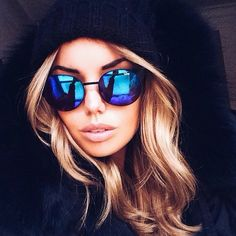 ❤️ #quayaustralia #sunglasses #model #love #summer