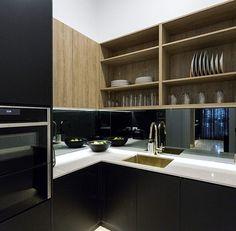 NILDE - Cucina Lube Moderna | Pinterest | Kitchens