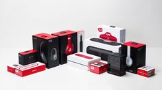 beats packaging - Google Search
