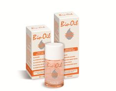 5 Ways to Use Bio-Oil (Aside From Stretch Marks)