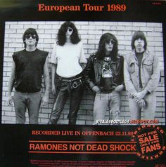 1989 bootleg