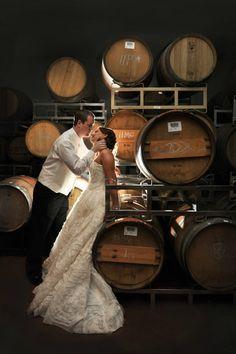 Vineyard Wine Cellar Wedding    Atlanta, Georgia Wedding Photography