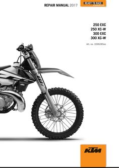 husqvarna motorcycle manual download