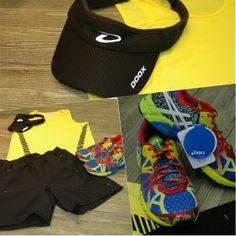 DOOX loja de equipamento para corrida e moda praia : Alameda Ricardo Paranhos, N° 219, Setor Marista, Goiânia - (62) 3281-1230 Curta mais : www.zzgoiania.com