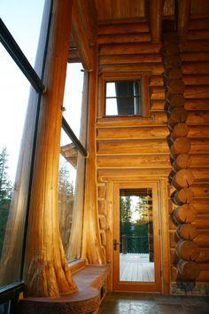 Gallery - Edgewood Log HomesEdgewood Log Homes
