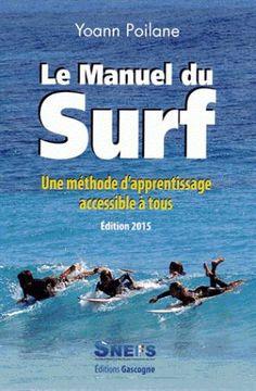 LE MANUEL DU SURF - 2015 - 10 SU.POI
